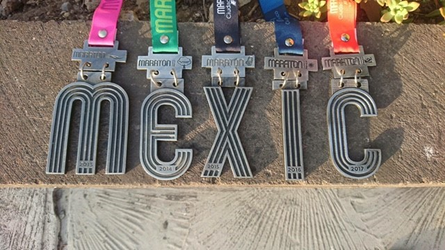 mexico city marathon controversy they did it for the medal